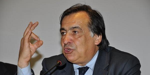 Palermo, il sindaco riceve il nuovo questore Maiorino
