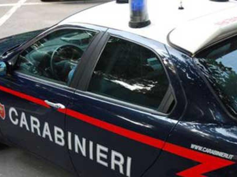 bari arresti per due tentati omicidi, i carabinieri arrestano 7 persone per due tentati omicidi, terlizzi due tentati omicidi 7 persone in manette, terlizzi sette persone in manette per due tentati omicidi