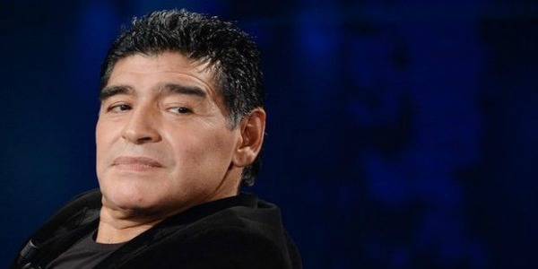Maradona, Maradona