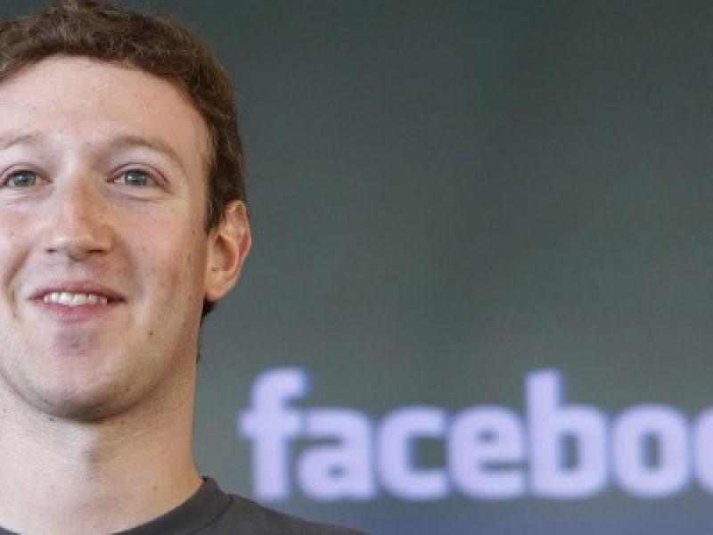 Facebook sempre più in crescita | Utili da record nel dato trimestrale