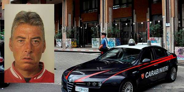 Arrestato un parcheggiatore abusivo | Aggredito il portiere di uno stabile