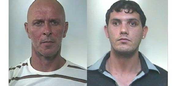 Aggrediscono e legano due coniugi nella loro abitazione, arrestati due uomini VIDEO