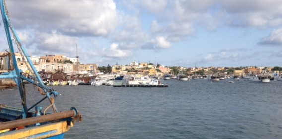 Migranti, due sbarchi in poche ore a Lampedusa