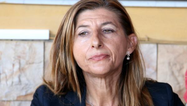 """La Nicolini a Renzi: """"Il mio posto è a Lampedusa, ma darò una mano da esterna"""""""