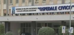 ventenne tenta il suicidio ospedale civico di palermo