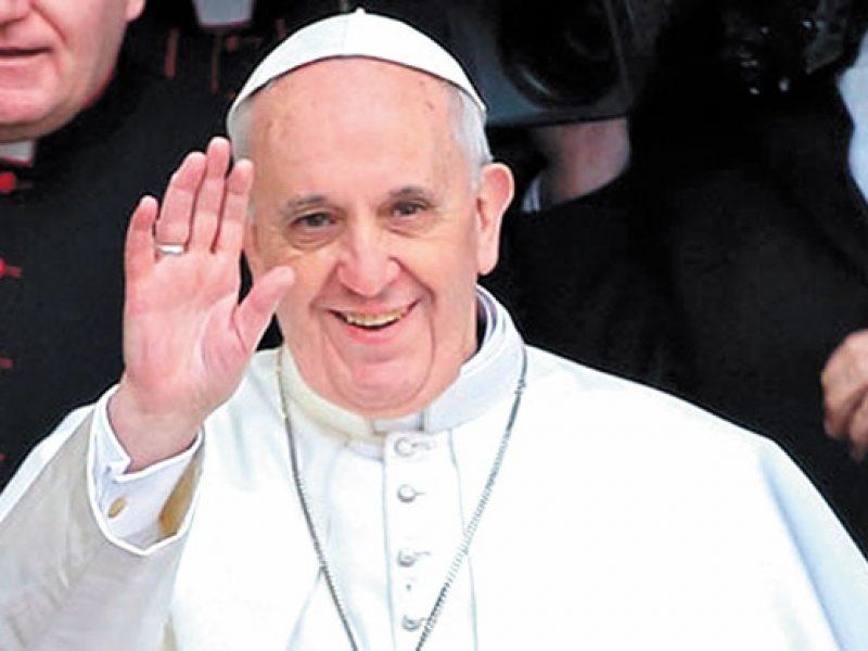 Papa Francesco, telefonata a suore lucena, papa francesco chiama e nessno risponde, papa francesco telefonata si attacca la segreteria, suore carmelitane di lucena, spagna, lucena