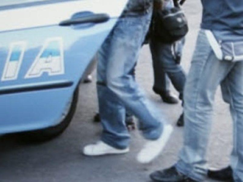aggressione Catania, Antonino Spitale, arrestato Antonino Spitale, arrestato Davide Severo, arrestato Giacomo Severo, Catania, centro accoglienza San Cono, Davide Severo, egiziani picchiati, egiziano picchiato San Cono, Giacomo Severo, San Cono, spedizione punitiva Catania