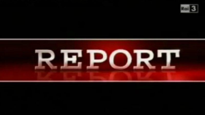 Report puntata 28 ottobre