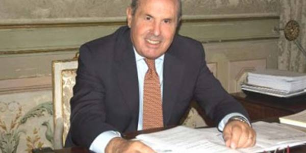Palermo, truffa ai fondi Ue: 11 indagati tra cui il deputato Savona