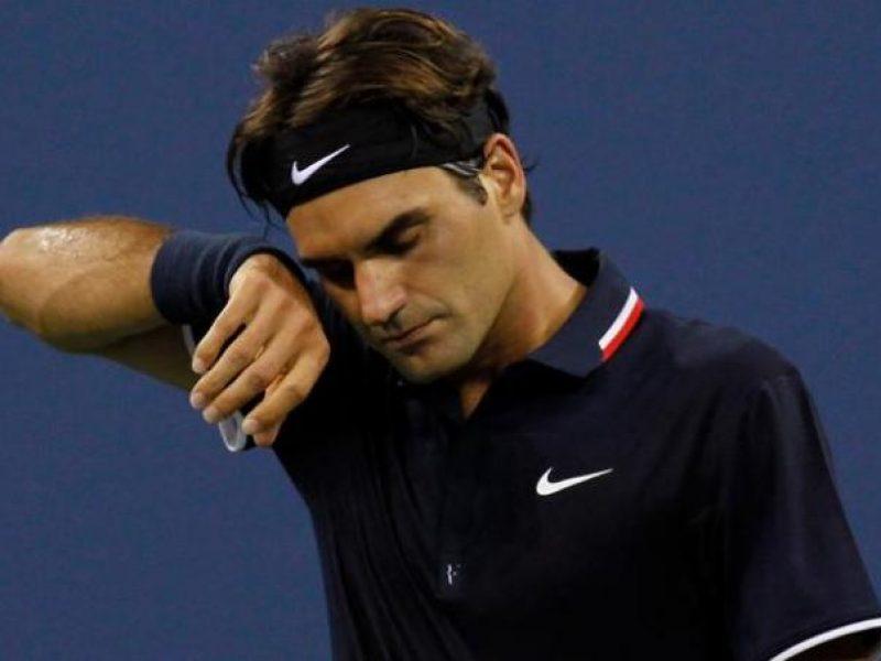 roger federer, infortunio federer, Federer dichiarazioni, Federer Ritorno, Roger Federer