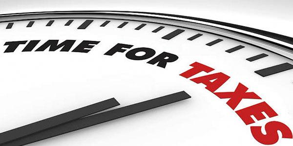 In Italia la pressione fiscale è da record | Le tasse arrivano a quota 53,2%