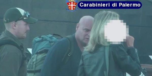 Tratta di bambini contesi | Blitz dei carabinieri, coinvolta anche un'ex atleta