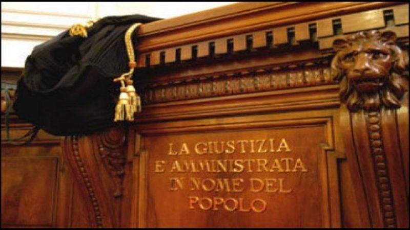 Giudice muore nel corso di un'udienza | Per l'uomo di 52 anni fatale un infarto