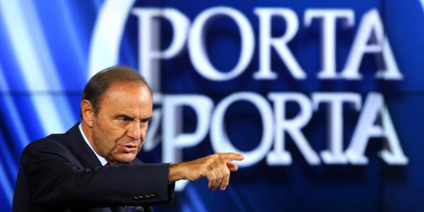 Terremoto, polemica su frasi Vespa e Delrio: Codacons chiede dimissioni