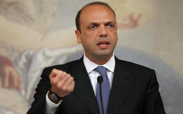 """Alfano: """"Il Nuovo centrodestra primo movimento di Agrigento"""""""