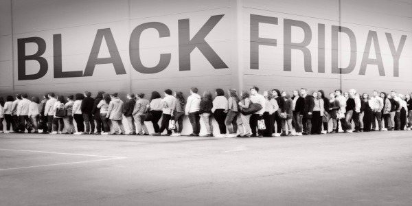 Anche Apple lancia il suo Black Friday: grandi affari in vista