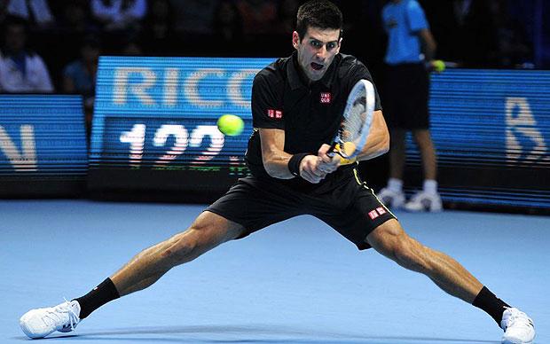 Tennis, Master 1000 Shanghai: Djokovic ko, la finale sarà Bautista Agut – Murray