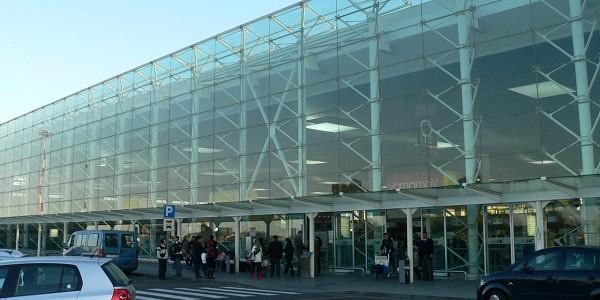 chiuso l'aeroporto di Fontanarossa per il brillamento di un residuato bellico
