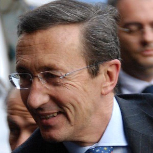 Gianfranco Fini rinviato a giudizio per riciclaggio