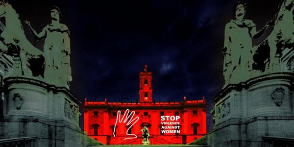 Giornata contro la violenza sulle donne| Tante le manifestazioni in tutta Italia