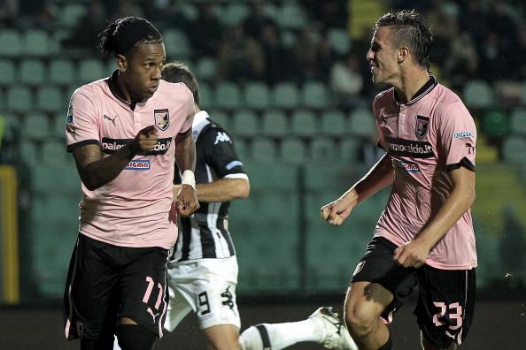 Lanciano-Palermo, sfida al vertice | Belotti ed Hernandez contro la miglior difesa di B