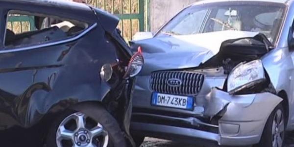 Incidente stradale tra Borgetto e Partinico: ci sono dei feriti