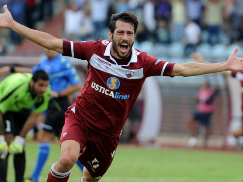 Matteo Mancosu Trapani