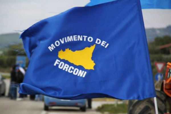 Forconi, sit-in di protesta a Roma mercoledì