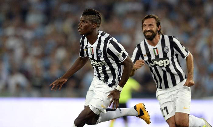 Juventus-Bologna 1-0, ai bianconeri basta Pogba. Rossoblu in bilico