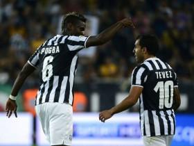 Milan-Juventus, Serie A, risultato Milan-Juventus