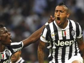 Vidal, Juventus, calciomercato Juventus, calcio ,Serie A