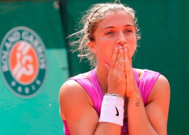 Tennis, Errani agli ottavi del Roland Garros | Eliminata la Glushko, sfiderà la Jankovic