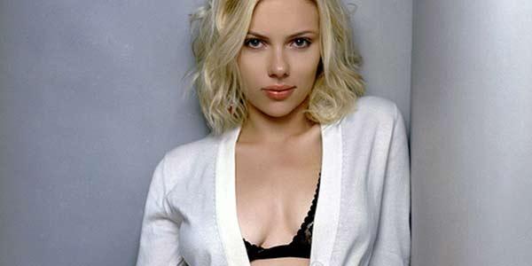 Fiocco rosa per Scarlett Johansson: è nata Rose Dorothy /FT