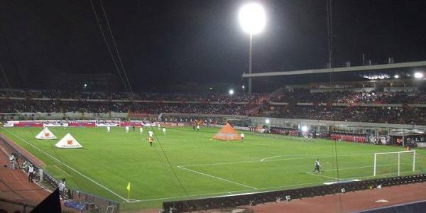 Coppa Italia, Catania fuori: il Cesena vince (4 – 1) e passa il turno
