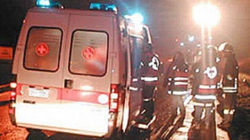 Investiti e uccisi marito e moglie in Umbria