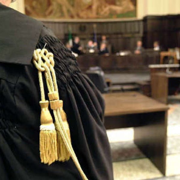 Usura, sequestrati 150mila euro a un avvocato