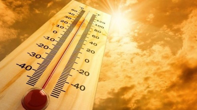 Caldo, in 10 anni ventiquattromila morti in 23 città