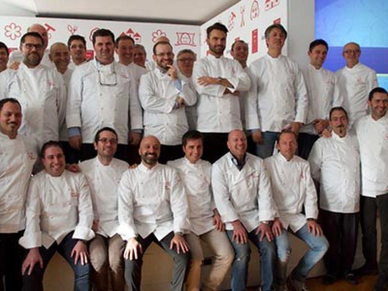 I ristoranti siciliani premiati con le stelle michelin si24 for Guida michelin puglia
