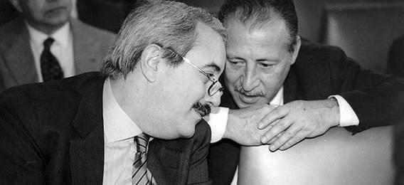 La mafia diventa una questione europea | Bruxelles, una giornata dedicata a Falcone e Borsellino