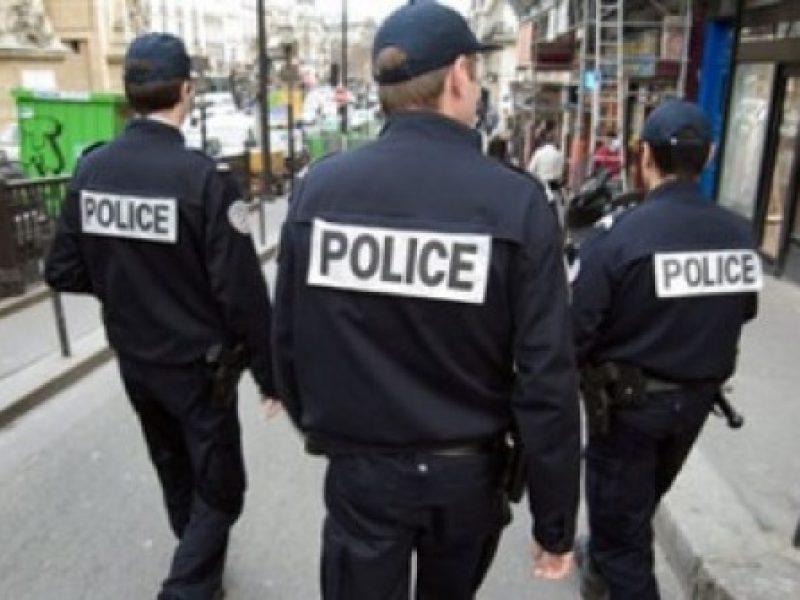 10 arresti charlie hebdo, 10 arresti francia, arresti charlie hebdo, arresti francia terrorismo, arresti Montrouge