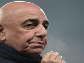 galliani, calcio mercato, Serie A, mercato calciatori