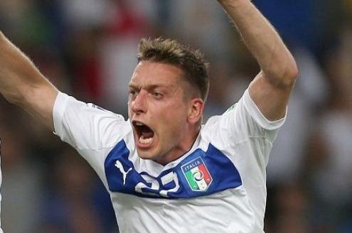"""Calciomercato, procuratore Giaccherini: """"Andrà via dal Napoli"""""""