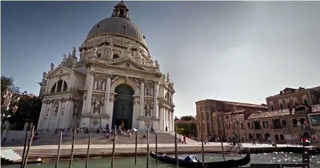 Roma desertificata, Venezia sommersa dall'acqua | Le previsioni catastrofiche diffuse dal Wwf