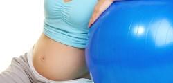 movimento in gravidanza aiuta attività cerebrale bambini