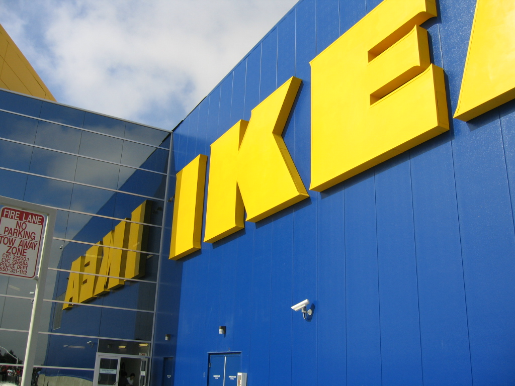 L'Ue apre un'indagine su Ikea in Olanda |Si sospetta una evasione fiscale