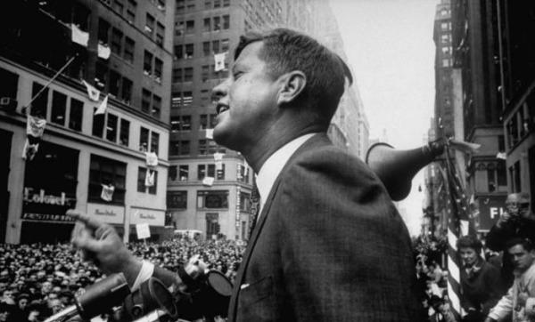 Kennedy, svelati 2800 file sul suo omicidio   Ma Trump blocca i documenti più sensibili