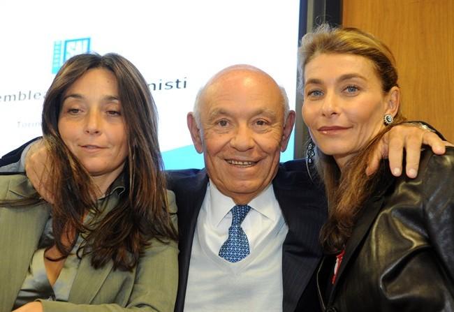 Fonsai, Salvatore Ligresti torna libero