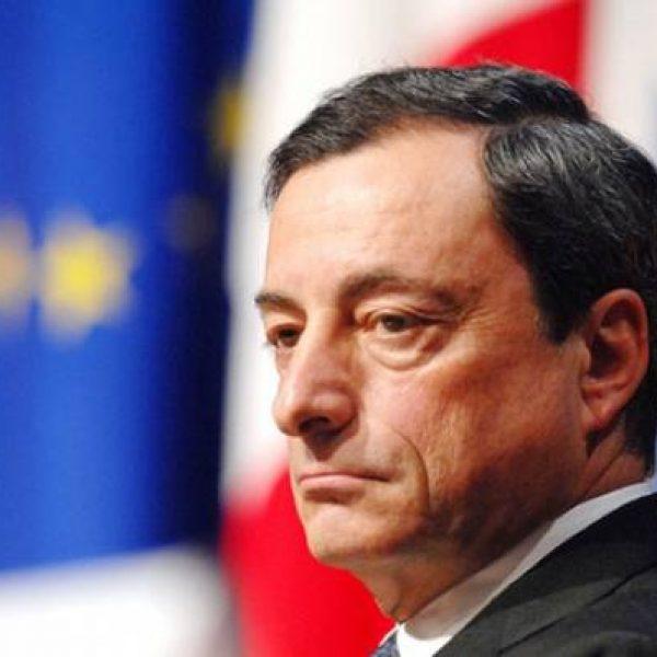 Draghi sale al Colle e avvisa Mattarella: