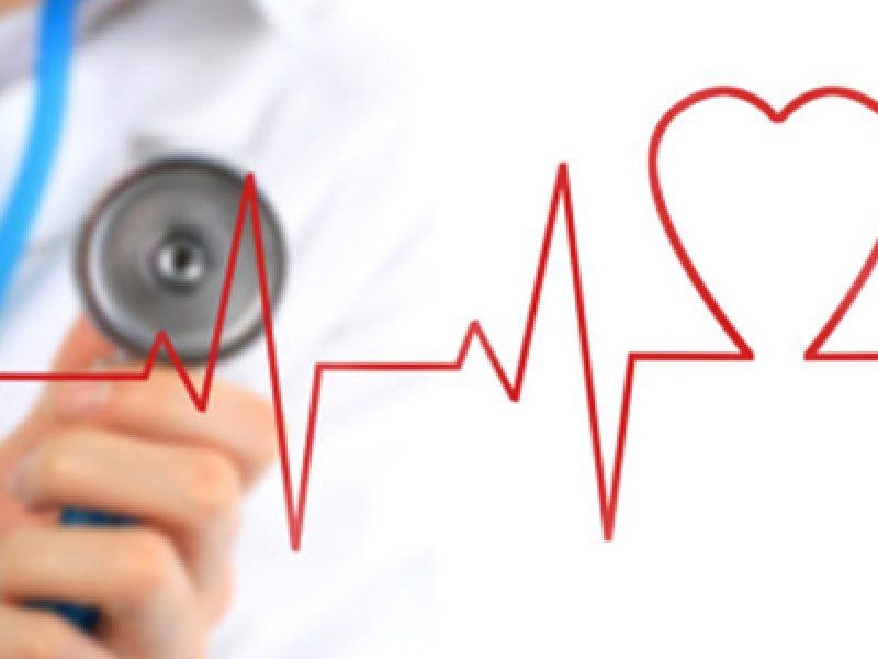 infarto età media scende, scende età media infartuati, salute studio su persone colpite da infarto