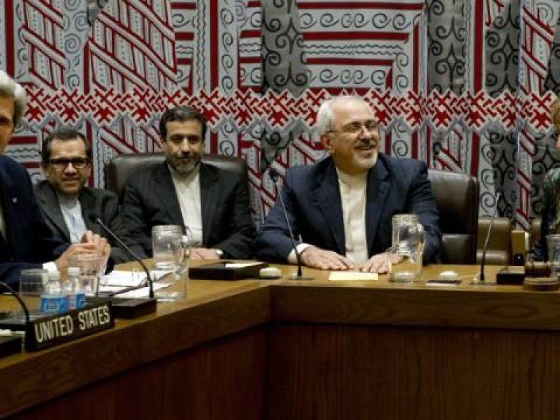 nucleare iran kerry